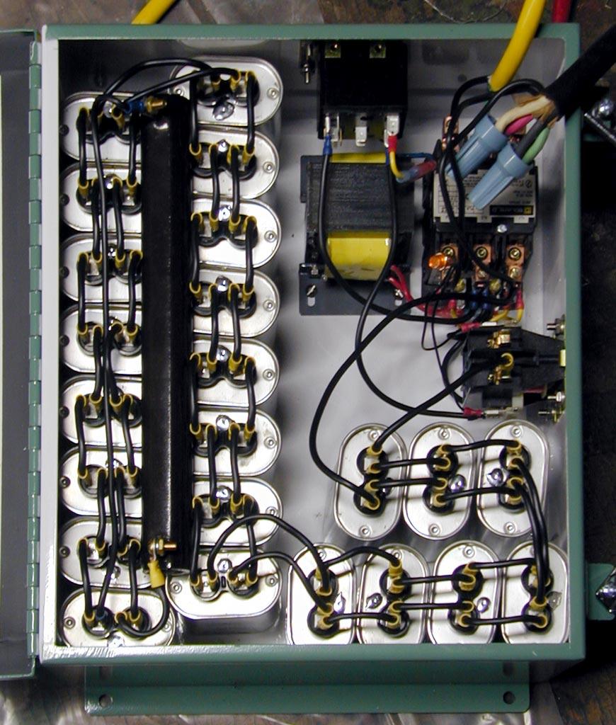 Hayward 2 Sd Motor Wiring Diagram